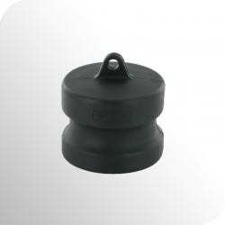 Bouchon coupleur type DP - Polypropylène