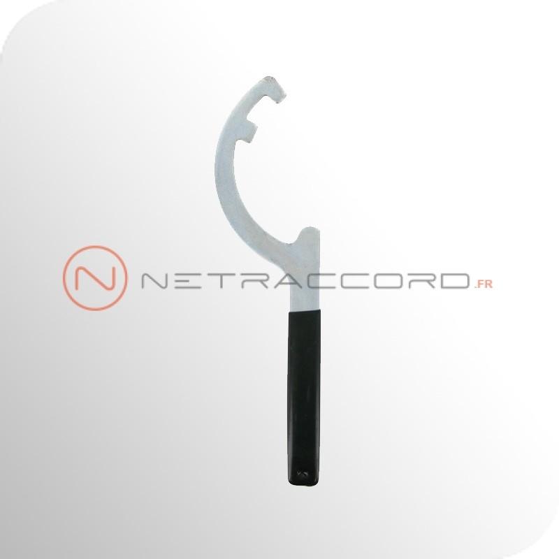 Clé de serrage pour raccord Storz - Acier