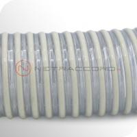 Clar'PVC aspiration et refoulement - détails