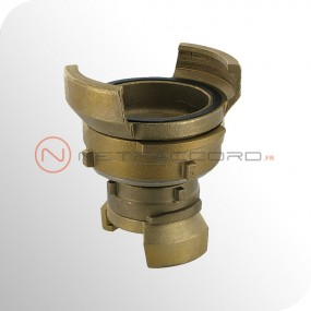 Réduction Guillemin - Laiton