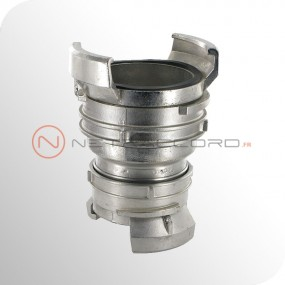 Réduction Guillemin - Inox